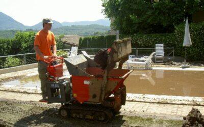 Intervento Maltempo Bedano e Lamone – Cadempino 2008